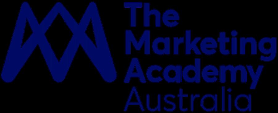 The Marketing Academy Australia Logo