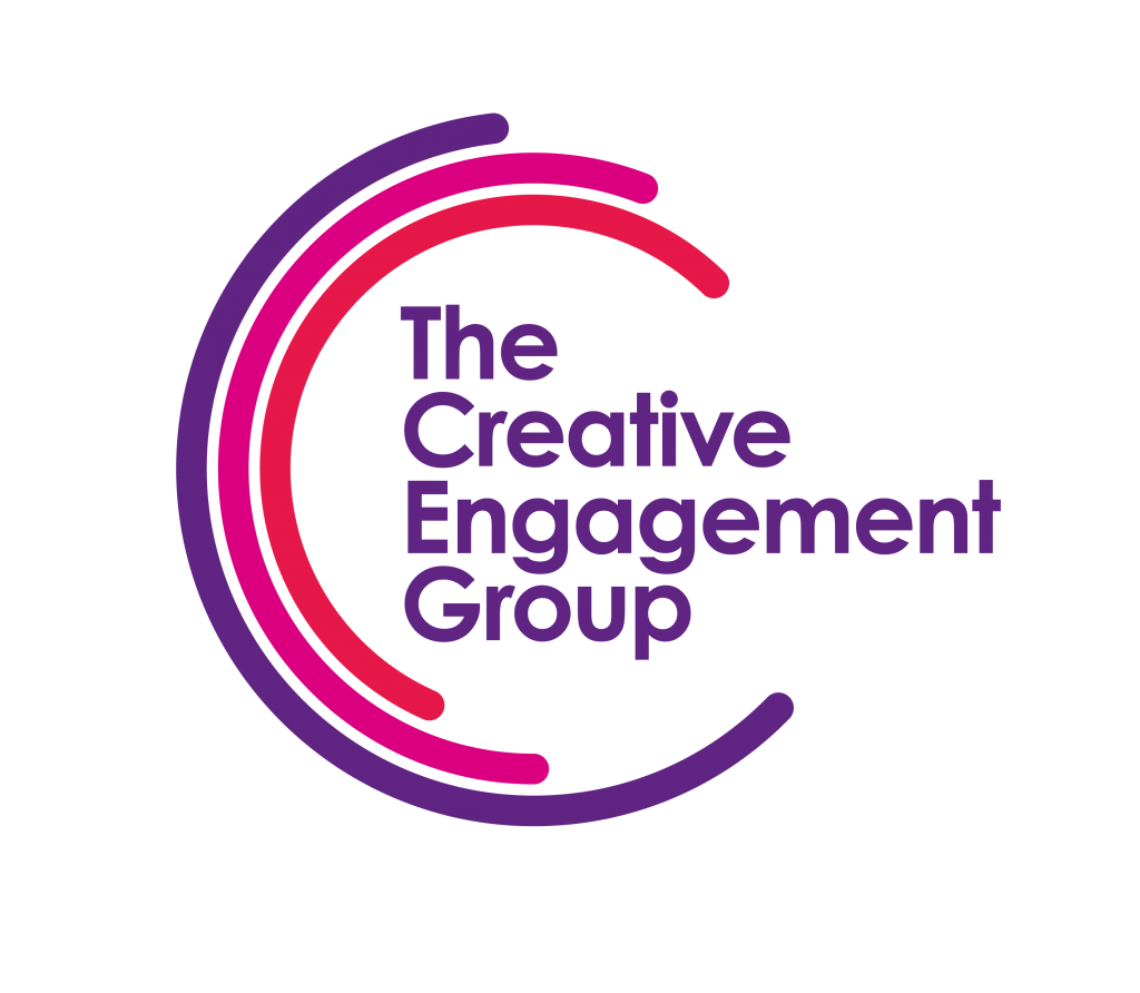 Creative Engagement Group Logo