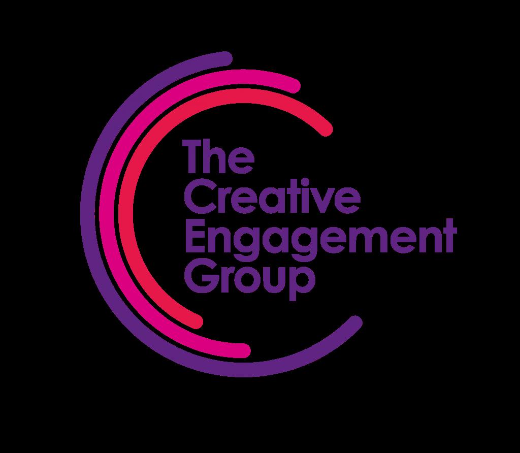 Creative Engagement Group Logo