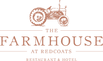 the -armhouse-at-redcoats-logo