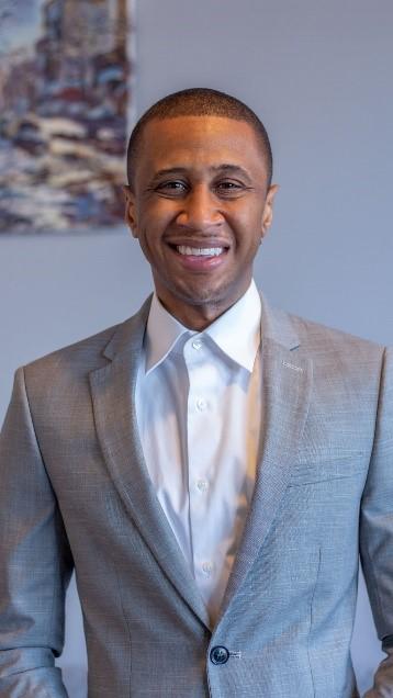 Renaldo Chapman, Senior Brand Director, Michelob ULTRA