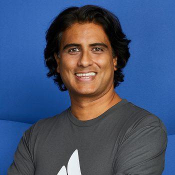 Robert Chatwani The Marketing Academy